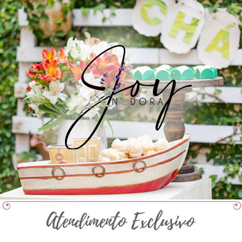 Joy Mimos - Atendimento Exclusivo